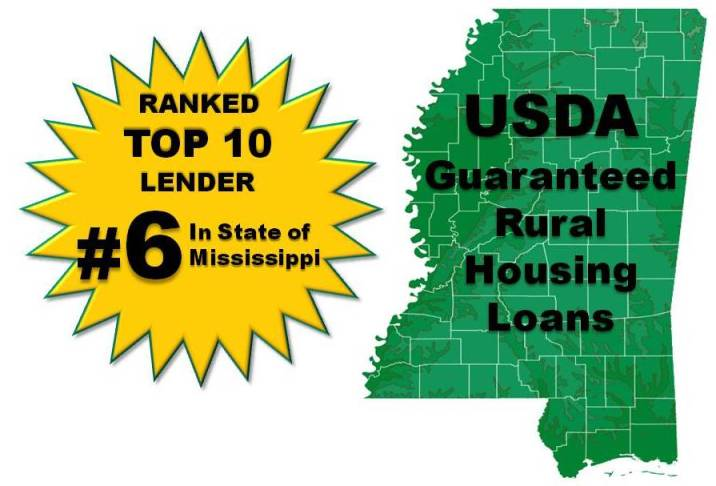 Hernando ms mortgages southaven olive branch ms for Rural development loan arkansas